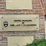 Foto Centro Municipal de Jubilados de San Martín de la Vega 2