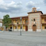 Foto Ayuntamiento San Martín de la Vega 10