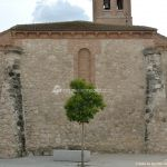 Foto Iglesia de la Natividad de Nuestra Señora de San Martín de la Vega 2