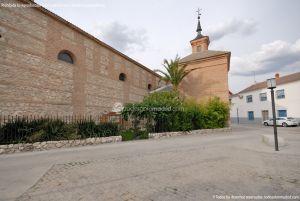 Foto Iglesia de la Natividad de Nuestra Señora de San Martín de la Vega 10