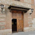 Foto Iglesia de la Natividad de Nuestra Señora de San Martín de la Vega 14