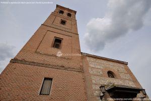 Foto Iglesia de la Natividad de Nuestra Señora de San Martín de la Vega 16