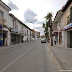 Foto Calle de San Marcos de San Martín de la Vega 2