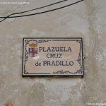 Foto Plazuela Cruz de Pradillo 12