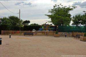 Foto Parque de San Torcuato 6