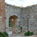 Foto Puerta de Acceso al Castillo de Santorcaz 1