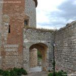 Foto Puerta de Acceso al Castillo de Santorcaz 2