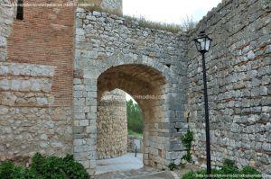 Foto Puerta de Acceso al Castillo de Santorcaz 3