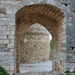 Foto Puerta de Acceso al Castillo de Santorcaz 4