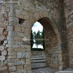 Foto Puerta de Acceso al Castillo de Santorcaz 6