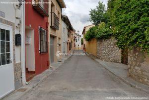 Foto Calle del Olmo 2