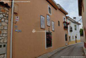 Foto Calle del Olmo 5