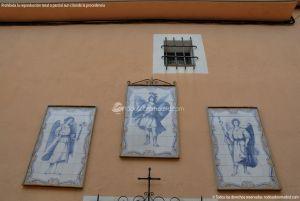 Foto Calle del Olmo 8