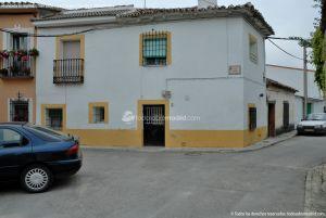 Foto Calle del Olmo 12