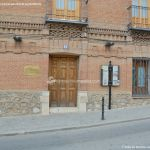 Foto Casa de la Cultura de Los Santos de la Humosa 4