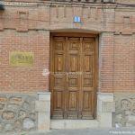 Foto Casa de la Cultura de Los Santos de la Humosa 5