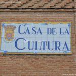 Foto Casa de la Cultura de Los Santos de la Humosa 6