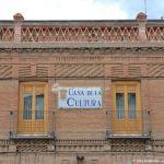 Foto Casa de la Cultura de Los Santos de la Humosa 8