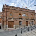 Foto Casa de la Cultura de Los Santos de la Humosa 9
