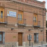 Foto Casa de la Cultura de Los Santos de la Humosa 10