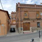 Foto Casa de la Cultura de Los Santos de la Humosa 11