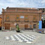 Foto Casa de la Cultura de Los Santos de la Humosa 12