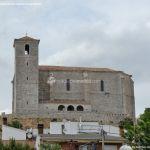 Foto Iglesia de San Pedro de Los Santos de la Humosa 2