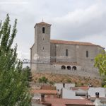 Foto Iglesia de San Pedro de Los Santos de la Humosa 3