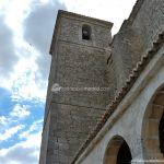 Foto Iglesia de San Pedro de Los Santos de la Humosa 8
