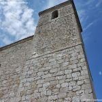 Foto Iglesia de San Pedro de Los Santos de la Humosa 16