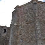 Foto Iglesia de San Pedro de Los Santos de la Humosa 28