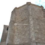 Foto Iglesia de San Pedro de Los Santos de la Humosa 34