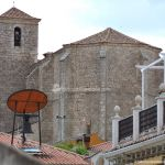 Foto Iglesia de San Pedro de Los Santos de la Humosa 35