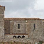 Foto Iglesia de San Pedro de Los Santos de la Humosa 37