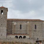 Foto Iglesia de San Pedro de Los Santos de la Humosa 38