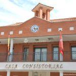 Foto Ayuntamiento Los Santos de la Humosa 3