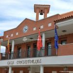 Foto Ayuntamiento Los Santos de la Humosa 5