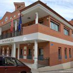 Foto Ayuntamiento Los Santos de la Humosa 6