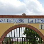 Foto Plaza de Toros La Humosa 2