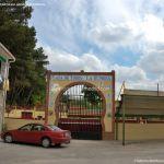 Foto Plaza de Toros La Humosa 3