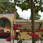 Foto Plaza de Toros La Humosa 10