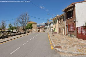 Foto Avenida de Braojos 1