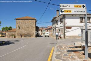 Foto Avenida de Braojos 2