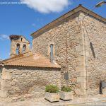 Foto Iglesia de San Andrés de La Serna del Monte 2