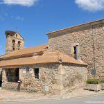 Foto Iglesia de San Andrés de La Serna del Monte 6