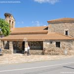 Foto Iglesia de San Andrés de La Serna del Monte 7