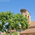 Foto Iglesia de San Andrés de La Serna del Monte 9