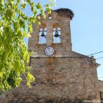 Foto Iglesia de San Andrés de La Serna del Monte 12