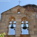 Foto Iglesia de San Andrés de La Serna del Monte 16