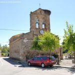 Foto Iglesia de San Andrés de La Serna del Monte 18